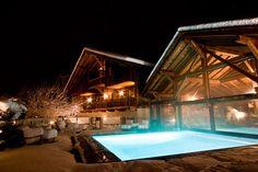 Hameau Albert 1er #alpinexperience