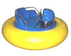 Beston inflatable bumper boats