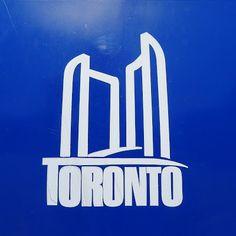 Toronto's sign