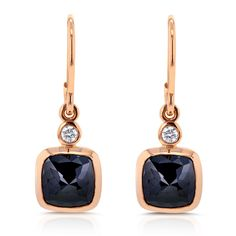Find Black diamond earrings for ladies with reasonable costs on a daily basis at Kobelli and build your special occasion with diamond earrings sets. Contact us today!