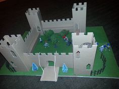 Castle / Medieval project
