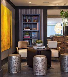 LIVRA RIA - Patrícia Kolanian Pasquini, designer de interiores, Casa Cor SP 2013