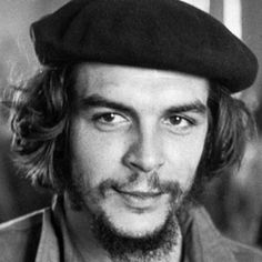 5c9030828c60c Che Guevara was a Marxist revolutionary who later became a pop cultural  hero. Learn more