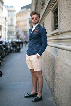 Milan Fashion Week street style | #mensfashion |