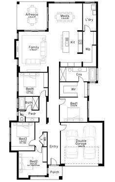 Elwood - Dechellis Homes