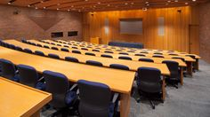 Want your next meeting in classroom auditorium style? #MeetInDuPage