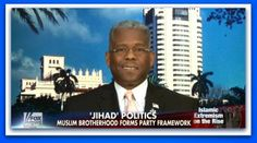#BB4SP: Allen West ~> The Muslim Brotherhood is forming a voting bloc in the US! ~> Video