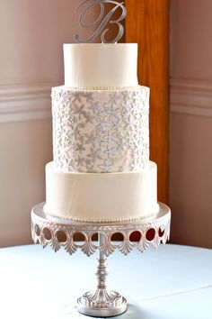 absolutely love the cake stand