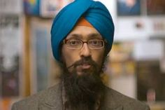 """""""What's up with the rag head?"""": When I starred in a Facebook ad.  One angry commenter said he'd rather cut his own wrists than see my face. Here's what I wish those people knew Vishavjit Singh"""