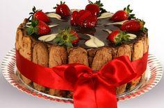 Torta Charlote :: Big Bolo
