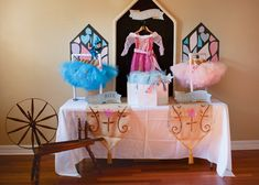 Magical Sleeping Beauty Party {Princess Birthday}
