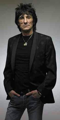 As a member of the Rolling Stones, Ronnie Wood was inducted into the Rock and Roll Hall of Fame in and was inducted a second time, as a member of the Faces, in April The Rolling Stones, Keith Richards, Rock And Roll Bands, Rock Bands, Rock Roll, Mick Jagger, Ronnie Wood Art, David Wood, Rollin Stones