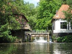 Watermolen Den Helder Boven-Slinge Winterswijk