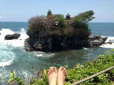 Tanah Lot @ Bali