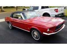 listing 1967 Ford Mustang is published on Free Classifieds USA online Ads - http://free-classifieds-usa.com/vehicles/cars/1967-ford-mustang_i32177