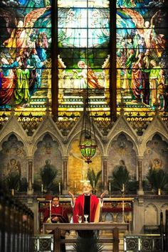 st paul's church troy - Google Search