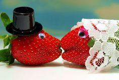 strawberry love...