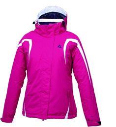 28 Best Womens Ski Jackets images  bbd72bd71