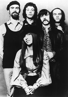 Steeleye Span. My word, the memories are flooding back!