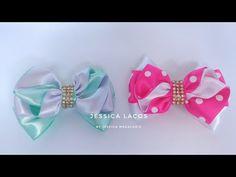 Laço chique (Tudo Top By Rilva) - YouTube