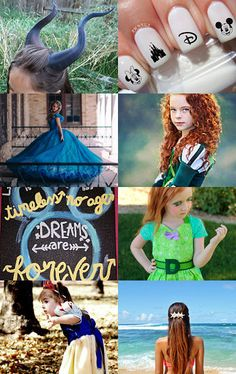 Disney wishes... by Chicca on Etsy--Pinned with TreasuryPin.com