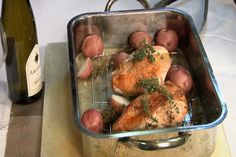 Butter Roasted Turkey Breasts - Northern Michigan's News Leader