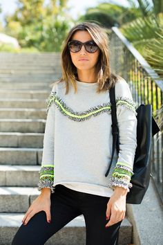 EASY OUTFIT - Lovely Pepa by Alexandra