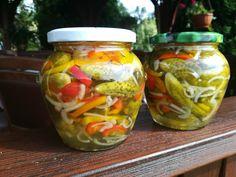 Fresh Rolls, Pickles, Cucumber, Mason Jars, Curry, Keto, Ethnic Recipes, Food, Cooking