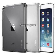 Spigen SGP Ultra Thin Air for iPad Mini / Retina IDR 360.000 visit our webstore to order this product sarunggadget.com