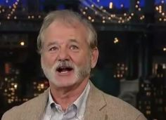 12 Insane Things That Happened On My Night Out With Bill Murray | Thought Catalog