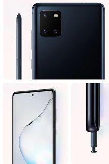 نوت ١٠ لايت Galaxy Note 10 Lite بعد النجاح الباهر لهاتف سامسونج جالكسي نوت 10 سعا شركة سامسونج في جذب فئة أخرى Galaxy Phone Galaxy Samsung Galaxy Phone