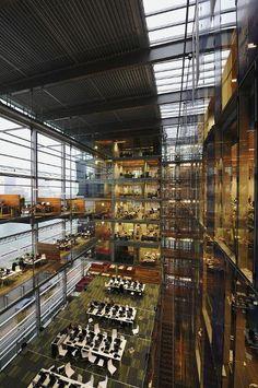 Hogeschool InHolland - Rotterdam