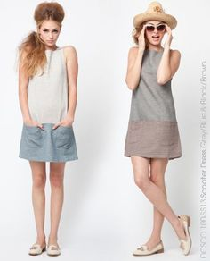 Lovely+And+Luscious+Linen+Dresses+To+Keep+You+Looking+And+Feeling+Cool