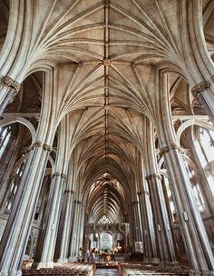 Bristol, England. Einer der beeindruckendsten Orte in Großbritannien #OMGB