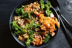 Cold Meals, One Pot Meals, Main Meals, Mince Recipes, Beef Recipes, Yummy Recipes, Kimchi, Healthy Cooking, Brussels Sprouts