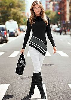 Sweater Dressing   Sweaters & Cardigans for Women by VENUS