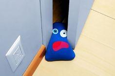 Diy decorative door stoppers - LittlePieceOfMe