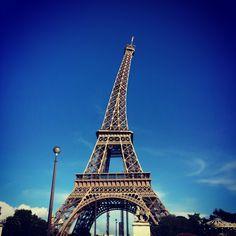 Photo - Soulz: La Tour Eiffel
