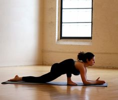 Do the splits! 8 Stretches to Get You There