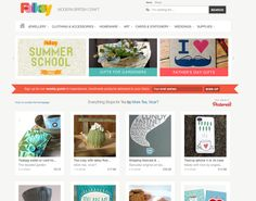 my print on the folksy front page. a cwtch and a cuppa
