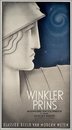 Johann von Stein, Winkler Prins, 1930