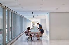 3M's st. paul HQ transformed in minnesota by peter ebner and friends  et al.