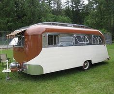 Vintage Westcraft travel trailer....Re-pin Brought to you by Agents of #RVinsurance at #HouseofInsurance in #EugeneOregon
