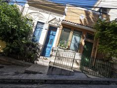 https://flic.kr/p/WqUsbJ | Casas do Brasil | Bonitas casinhas antigas no Centro da cidade.  Rio de Janeiro, Brasil. Tenha um belo dia! :-)  ______________________________________________  Houses of Brazil  Beautiful old little houses in Downtown.  Rio de Janeiro, Brazil. Have a great day! :-)  ______________________________________________  Buy my photos at / Compre minhas fotos na Getty Images  To direct contact me / Para me contactar diretamente: lmsmartins@msn.com