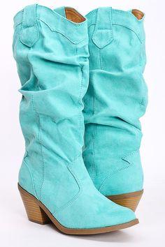 Made for walkin' Bohemian Boots