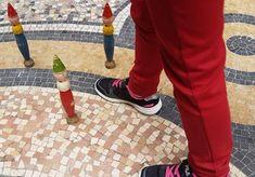 Jouer aux quilles, oui… mais en marchant ou en courant – Si Tu Veux (Jouer) Galerie Vivienne, Oui, Bowling Pins