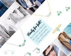 Styling by amiversen showing Lush Blue Pyramid Ear Studs Gold, Lush Blue Trio Necklace Gold , Lush Blue Double Ring Gold, Lush Blue Quintet Necklace Silver, Lush Blue Ring Silver and Lush Blue Double Loop Ear Studs Silver #jewellery #Jewelry #bangles #amulet #dogtag #medallion #choker #charms #Pendant #Earring #EarringBackPeace #EarJacket #EarSticks #Necklace #Earcuff #Bracelet #Minimal #minimalistic #ContemporaryJewellery #zirkonia #Gemstone #JewelleryStone #JewelleryDesign…