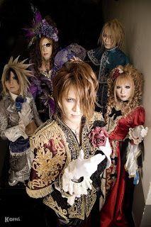Kamijo-Fans: abril 2008