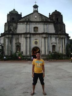 Camarines Sur - Naga City Tour ~ Pinoy Adventurista | your next ultimate adventure starts here