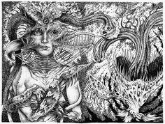 collab with zyphrus by larkin-art.deviantart.com on @DeviantArt